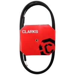 Clarks Stainless Steel Universal Gear Cable -  Suits Dahon
