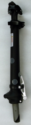 "Suitable replacement for Dahon Licensed Tech. and early Dahon 1 1/8""quill Handlepost"