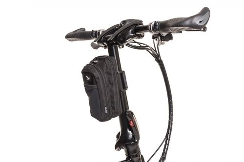 Tern Ride Pocket Handlepost Mount Bag