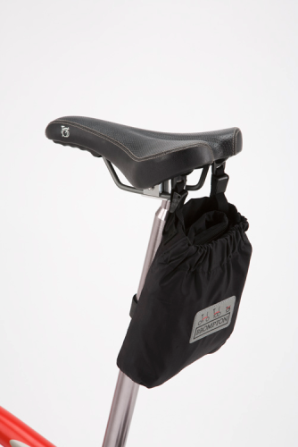 Brompton Cover & Saddlebag