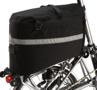 Brompton Rack Sack (Bag for Rear Rack Models)