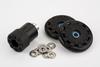 Brompton Ezy Wheels set for L models
