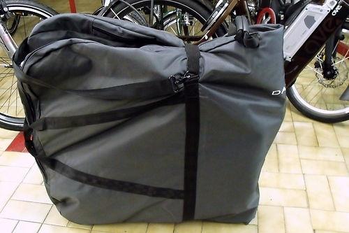 Dahon Body Bag Folding Bike Bag C H White Son