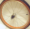 "Dahon Deluxe Rear Wheel 20""  Vitesse D8"