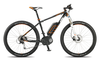 "KTM Macina Force  MTB -9  27.5"" Wheel"