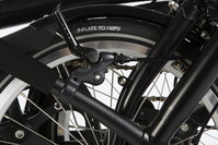 Brompton Special Edition Black Models in Stock