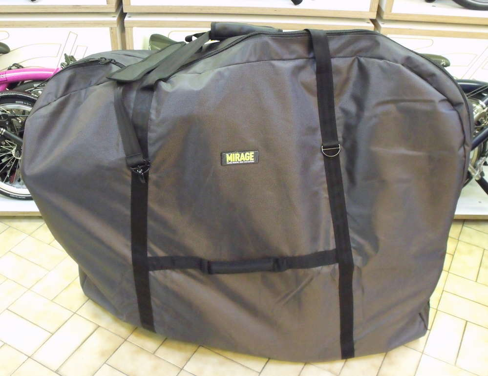 Mirage Bike Storage Bag XL 24 & Mirage Bike Storage Bag XL 24