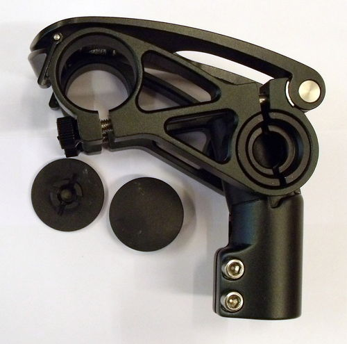 Dahon Adjustable and Rotatable Handlebar Stem
