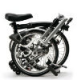 Brompton Folding Bike Models in Stock