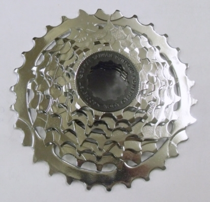 Sram Cassette 9 Speed 11 - 28 Teeth