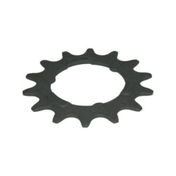 "Sram/Sturmey Rear Sprocket 14T suits 1/2"" x 3/32"" & 1/2""x1/8"" chain"