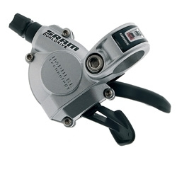 Dahon SRAM Dual Drive 9spd Trigger Shifter Right hand