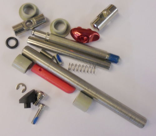 Tern OCL Frame Latch Kit