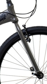 "Dahon Jack Front Fork 16"" Small (Special Price)"