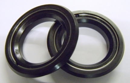 Dahon Headset integrated Deluxe Bearing Units  (Pair)