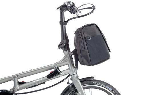 Tern Go-To Front Messenger Bag