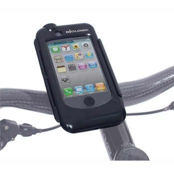 Dahon Biologic iPhone Mount (iPhone 4) + Free Spare Bracket