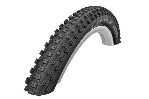 "Schwalbe Little Joe 20 x 1.40""  37 - 406 Lite Skin Foldable"