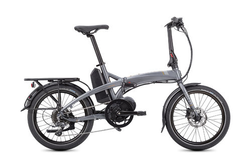 Tern Vectron D8 Electric Folding Bike  SPECIAL PRICE