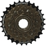 Shimano 6 speed Freewheel 14 - 28T
