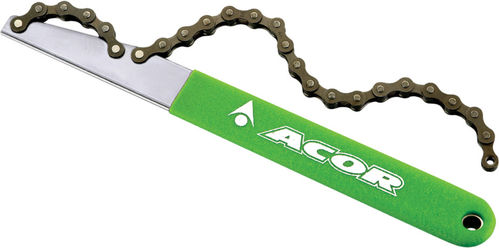 Acor Chain Whip (to hold Sprocket) 6,7,8, speed