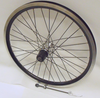 "Dahon Rear Wheel  Stronger 36 Spoke  20"" BLACK"