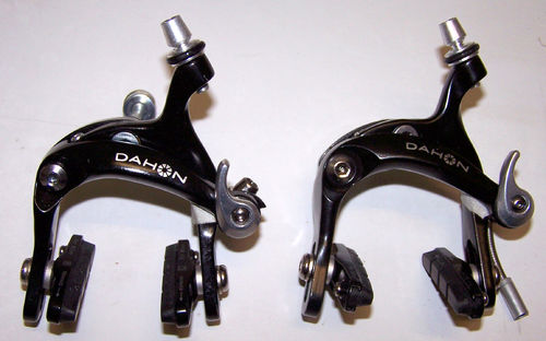 Dahon Eezz D3 Brake Calipers Pair Black