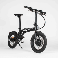 Emu Electric Bikes