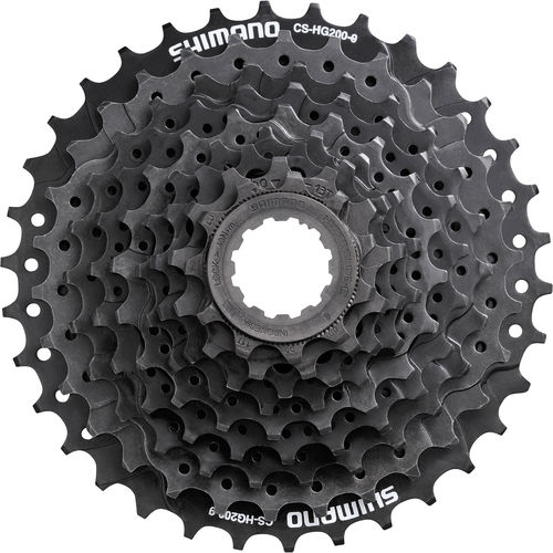 Shimano Cassette 9 Speed 11 - 32 Teeth