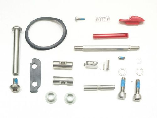 Tern Handlepost Physis series Latch Kit Gen 2