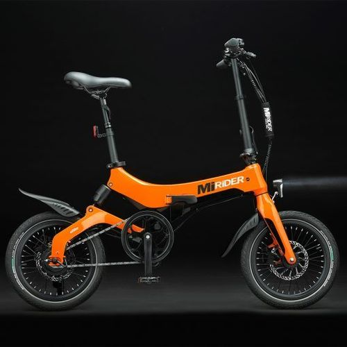 MiRider One  Orange 3rd Generation