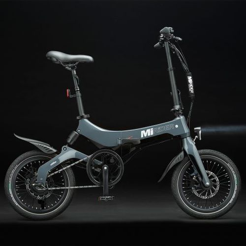 MiRider One  Grey 3rd Generation