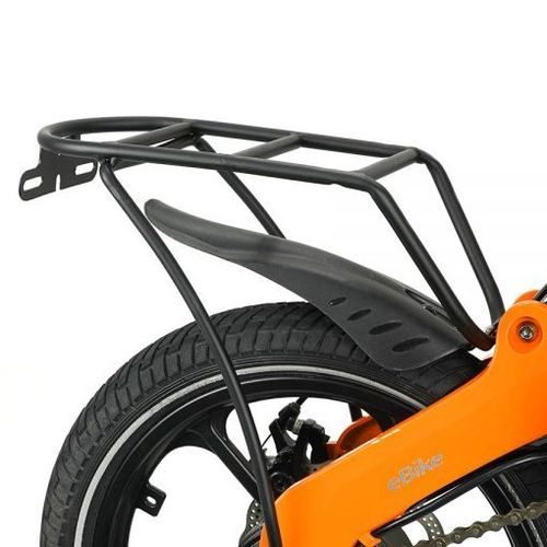 MiRider One  Rear Rack